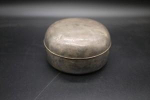 銀製 ヤンポ